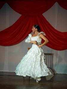 Flamenco show at Hotel Isabel Familily, nr 34