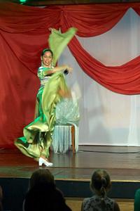 Flamenco show at Hotel Isabel Familily, nr 21