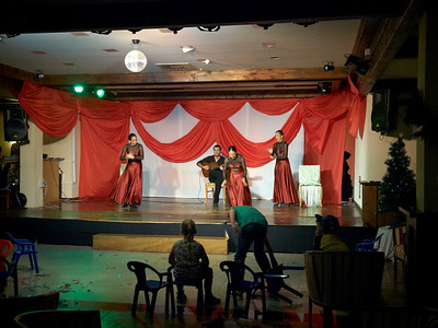 Flamenco show at Hotel Isabel Familily, nr 49
