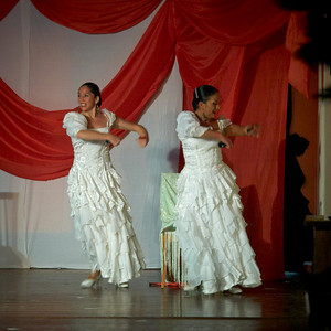 Flamenco show at Hotel Isabel Familily, nr 41
