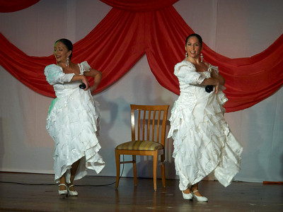Flamenco show at Hotel Isabel Familily, nr 37