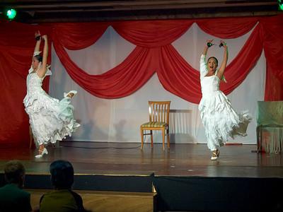Flamenco show at Hotel Isabel Familily, nr 38