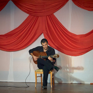 Flamenco show at Hotel Isabel Familily, nr 42