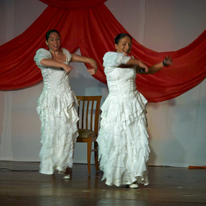 Flamenco show at Hotel Isabel Familily, nr 39