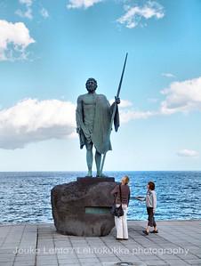 The Kings of Tenerife