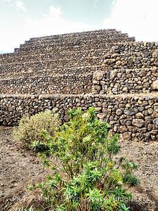 Pyramids of Güimar