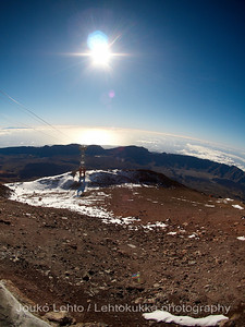 A view from Teide