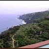 North west coast of Tenerife