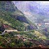 Tunnel on Tenerife north west coast