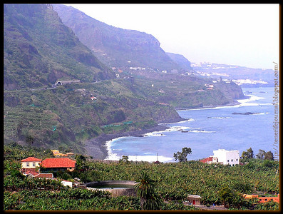 Tenerife Journal Blog 69 ~ Playa San Marcos