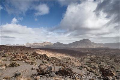 Mount Teide National Park