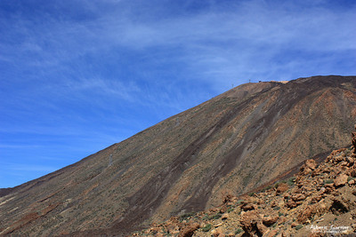 Parc National El Teide