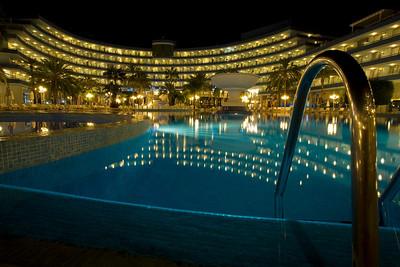 Mediterranean Palace Hotel,  Los Christianos.