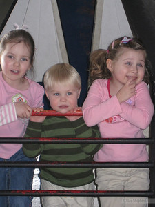 Ansley, Simon and Madeline
