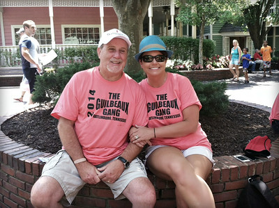Tennessee Family Trip 2014