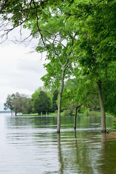 8701 Flooded Reservoir