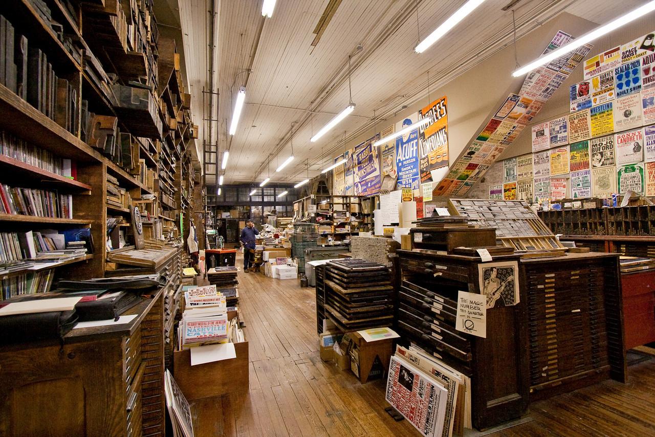 8187 Print Shop