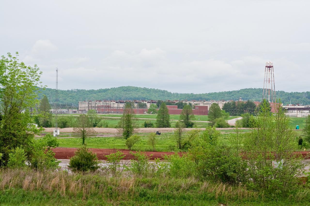 7310 K-25 Plant