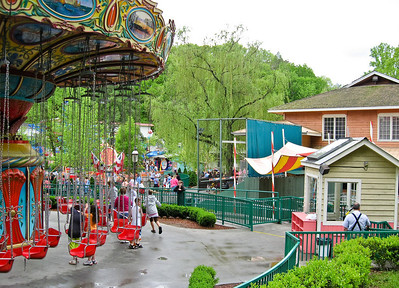 1740 Rides at Dollywood