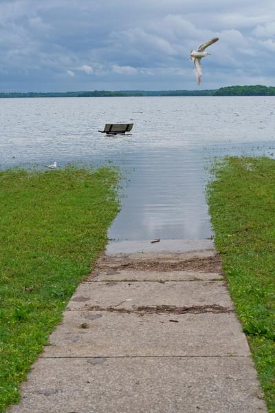8652 Flooded Reservoir