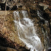 Sheep Falls<br /> Virgin Falls Pocket Wilderness, TN<br /> New Years Day 2009