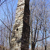 Chimney closeup