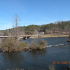 The Hiwassee River at Reliance
