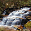 Waterfall 5 Lowry Prong