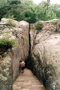 Lookout Mt, TN