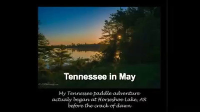 Tennessee in May-Mobile