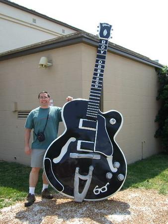 2007-05 Nashville, TN