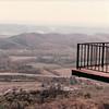 Benjamin at Valley Overlook - Rock City, Chattanooga, TN - 4/5/85