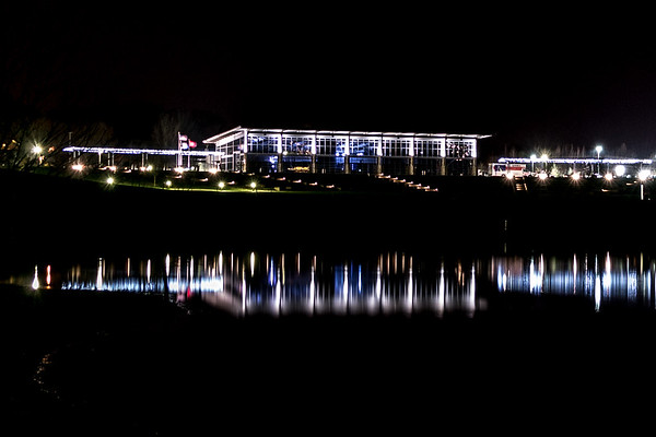 Wilma Rudolph Event Center - (WREC)