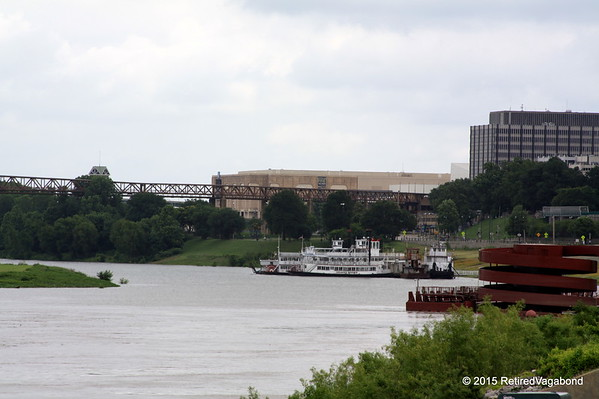 Mississippi Riverboats
