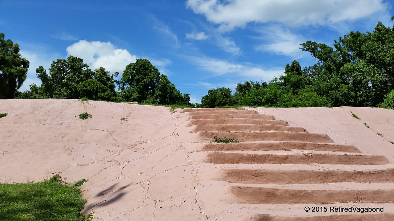 Ancient Indian Mounds