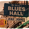Mr. Handy's Blues Hall in Memphis