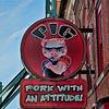 Pork with Attitude