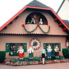 Ben - Bavarian Christmas Village - Pigeon Forge, TN  6-5-94