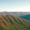 Smoky Mts. - Helicopter Ride near Pigeon Forge, TN  4-10-97