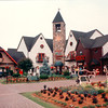 Bavarian Christmas Village - Pigeon Forge, TN  6-5-94