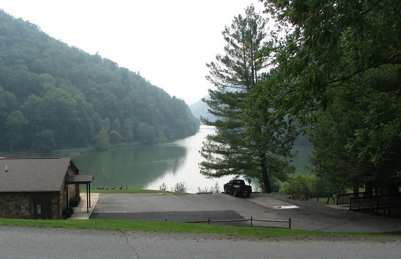 Bristol Tn Steele Creek Park And Nature Center Donna L Watkins