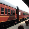 Our Train - Tennessee Valley Railroad Museum - Chattanooga, TN