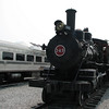 Tennessee Valley Railroad Museum - Chattanooga, TN_3