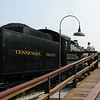 Getting Aboard - Tennessee Valley Railroad Museum - Chattanooga, TN