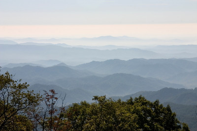 the smokies II