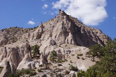 Tent Rocks, Jemez Springs, NM