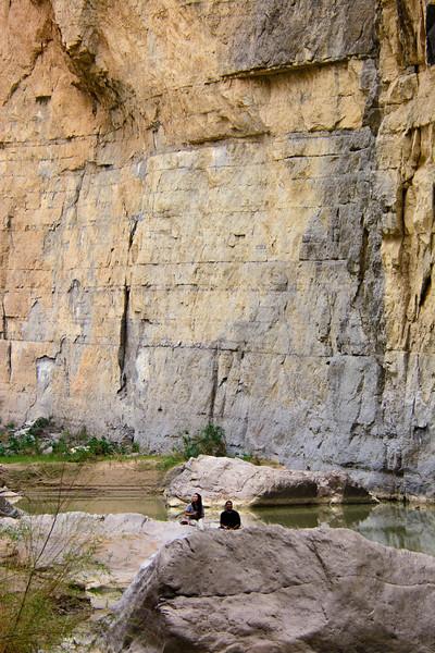 Contemplating the Cliffs