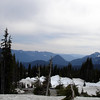 Taken from Mount Rainier National Park