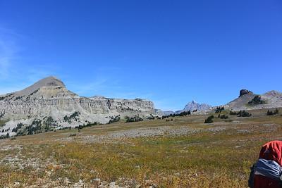 Fox Creek Pass