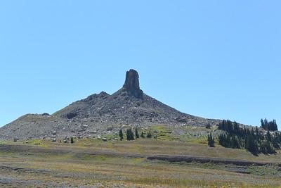 Spearhead Peak